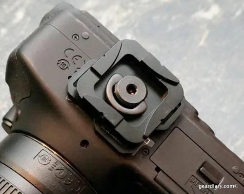 CapturePRO 2 Camera Clip 44