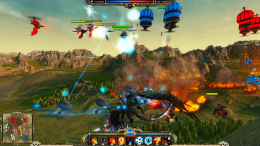 Larian Studios Releases Launch Trailer for Dragon Commander