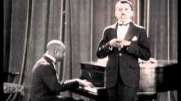Get a Daily Dose of Jazz Videos from the 20s and 30s!