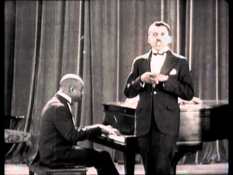 GearDiary Get a Daily Dose of Jazz Videos from the 20s and 30s!