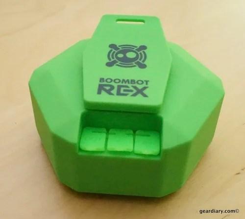 Gear Diary Boombot REX Bluetooth Speaker 20