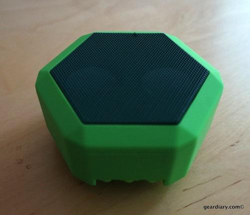 Gear Diary Boombot REX Bluetooth Speaker 26