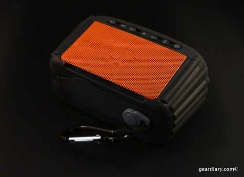 ECOROX Waterproof Speaker Review - Use It On or In the Water