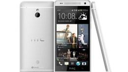 The HTC One Mini Makes Its (Diminutive) Appearance