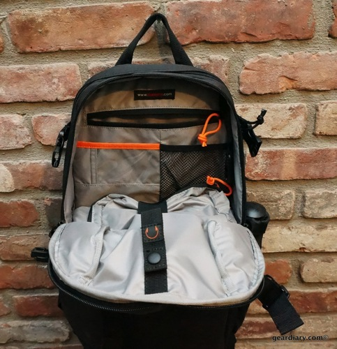 Lowepro DSLR Video Fastpack 150 AW 50 001