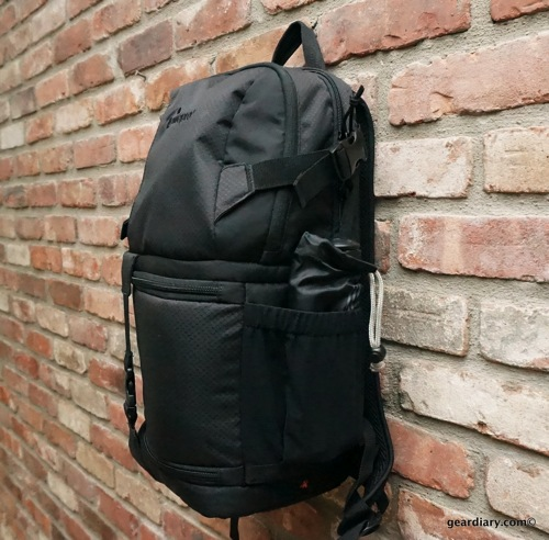 Lowepro DSLR Video Fastpack 150 AW 59