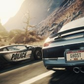 Need for Speed Rivals-Chase