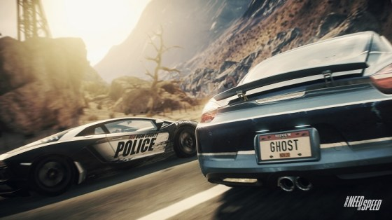 New Need for Speed Rivals Features Announced