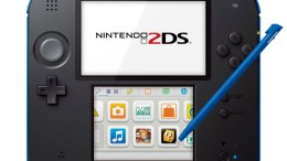 Nintendo 2DS Announcement and Wii U Deluxe Set Price Drop