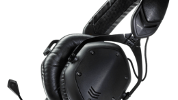V-MODA BoomPro Microphone Review - You Can Definitely Hear Me Now!