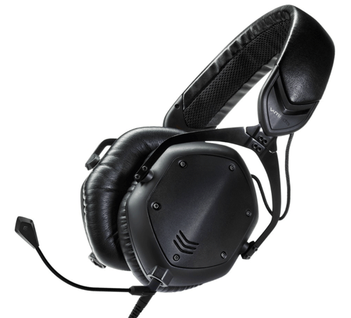 GearDiary V-MODA BoomPro Microphone Review - You Can Definitely Hear Me Now!