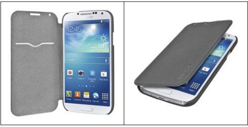 Seidio's Ledger Cover now Available for Galaxy S4 and HTC One