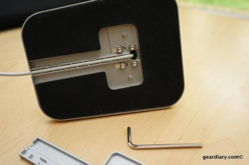 Twelve South HiRise iPhone 5 iPad Mini 08