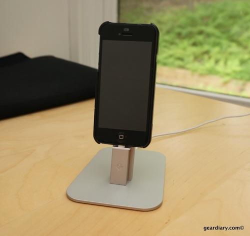 Twelve South HiRise iPhone 5 iPad Mini 15
