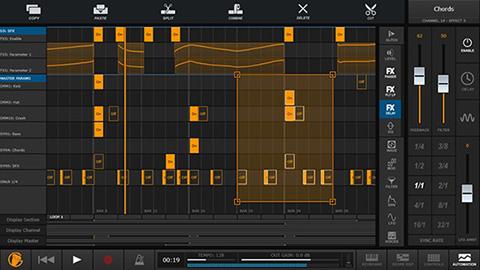 GearDiary FL Studio Groove for Windows RT Announced