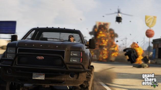 GTAV-TruckAction