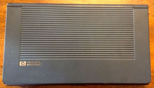 HP Omnibook 300 at 20: A Retro Tech Look-Back  HP Omnibook 300 at 20: A Retro Tech Look-Back  HP Omnibook 300 at 20: A Retro Tech Look-Back