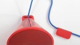 JBL Spark Brings Cool Look, Great JBL Sound