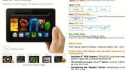 Three New Kindle Fire Models Launched, Highlight Differences Between Amazon and Apple