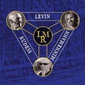 Levin Minnemann Rudess
