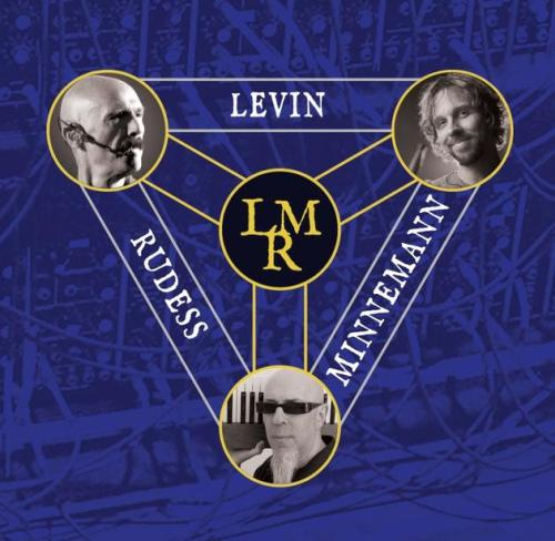 Levin Minnemann Rudess - Blisteringly Fun Album from Prog & Metal Legends