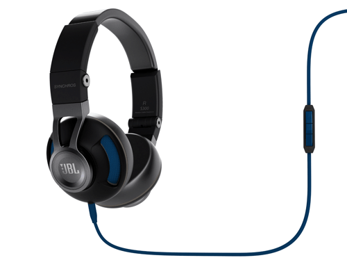 Want to Be Kind to Your Ears? Check Out JBL's New Synchros Headphones
