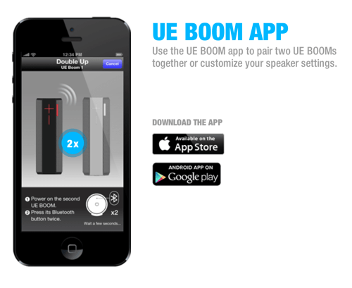 Ultimate Ears UE BOOM Review - Big Sound All Around