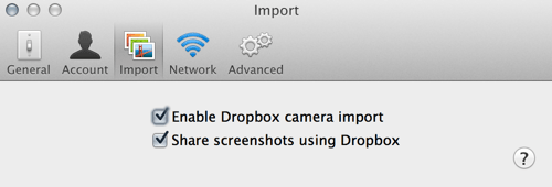 """Clean Up Your Desktop with Dropbox 2.4's """"Save Screenshot"""" Feature"""