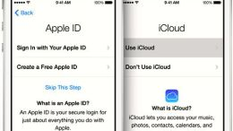 Don't Be an iFool, Set Up iCloud for Your New iPhone!