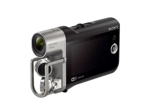 Sony HDR MV1 Music Camcorder 4