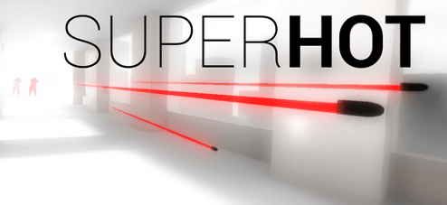 Superhot Becomes Fastest Game to Be Greenlit on Steam