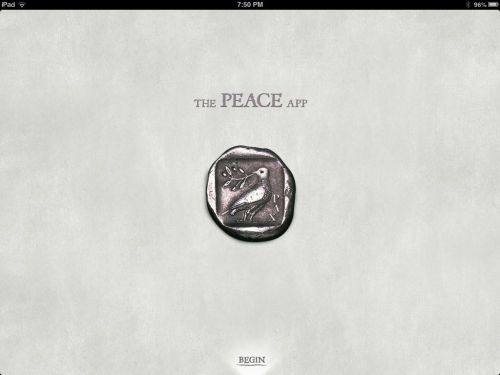 The Peace App