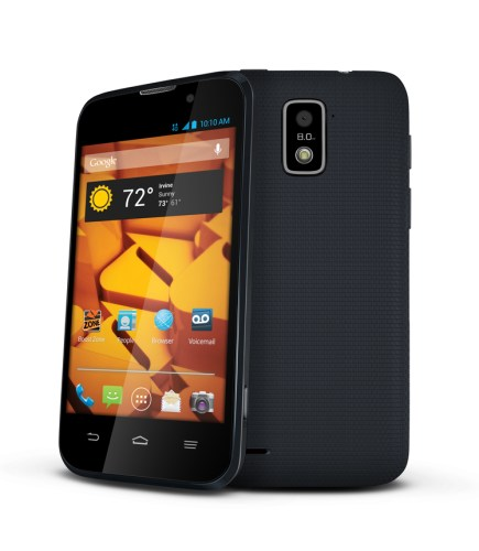 Get the Boost Mobile Warp 4G Today, and Enjoy an Affordable Smartphone