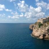 Come Explore King's Landing (Dubrovnik) During Game of Thrones Season 4 Filming