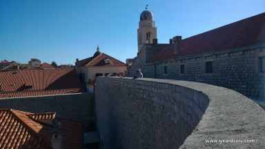 Come Explore King's Landing (Dubrovnik) During Game of Thrones Season 4 Filming