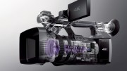 Sony Handycam FDR-AX1 4K Camcorder Packs a Punch