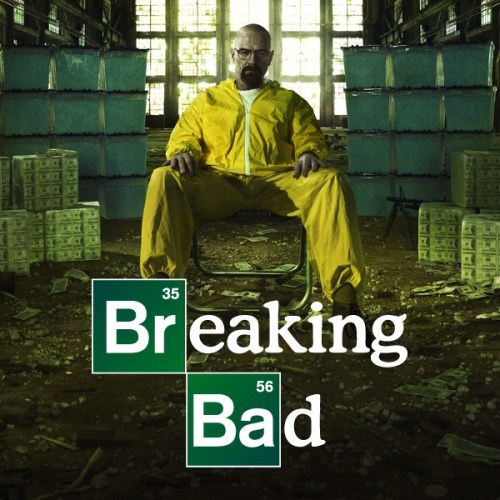 """""""My Way"""", Remixed via Clips from """"Breaking Bad"""""""