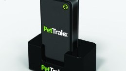 PetTrak Keeps a Virtual Eye on Your Pet