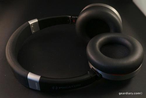 Phiaton Fusion MS 430 Wired Headphones  Phiaton Fusion MS 430 Wired Headphones  Phiaton Fusion MS 430 Wired Headphones  Phiaton Fusion MS 430 Wired Headphones