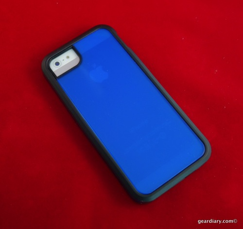 Griffin Separates Case for iPhone 5/5s Review