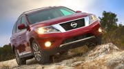 Family-Friendly 2014 Nissan Pathfinder Now More Tech-Savvy, Too