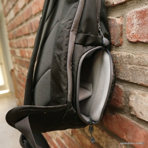 Gear Diary Lowepro SteamLine Sling 31