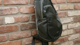 Lowepro StreamLine Sling Travels Light and Keeps Your Gear within Reach