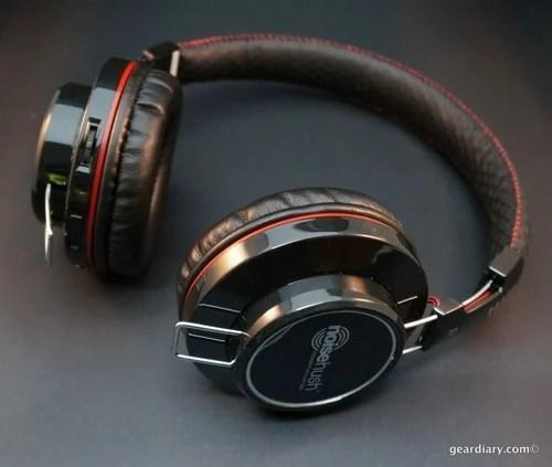 Gear Diary Noise Hush BT700 56