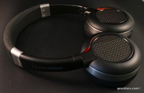 Phiaton Fusion MS 430 Wired Headphones  Phiaton Fusion MS 430 Wired Headphones