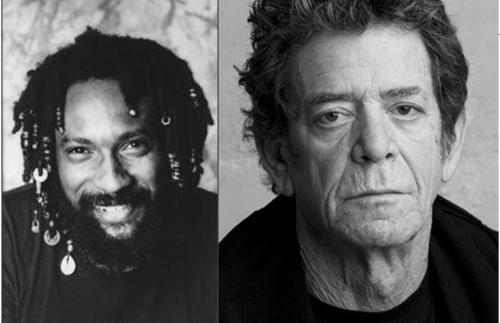 In Memory of Ronald Shannon Jackson and Vernon Reid