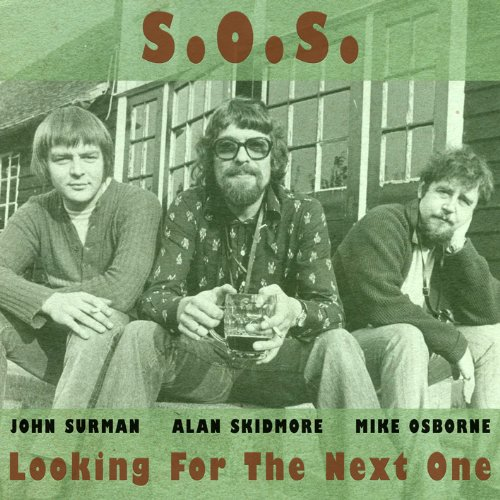 Looking For The Next One - S.O.S.