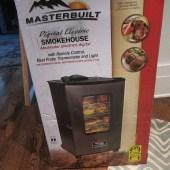 MasterBuilt Box