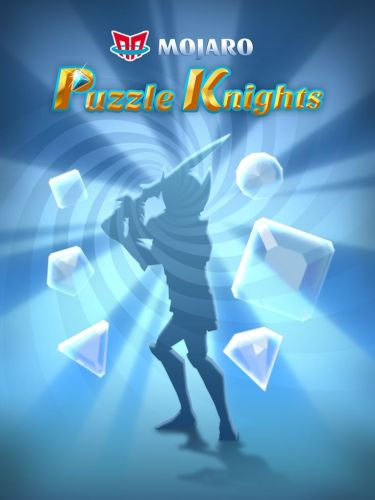 Puzzle Knights Melds Match-3 Fun and Strategic Battles!