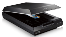 GearDiary Bring Your Pictures into the Digital Age with the Epson Perfection V550 Photo Scanner